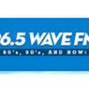 96.5 WAVE FM