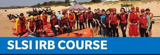 SLSI IRB Course